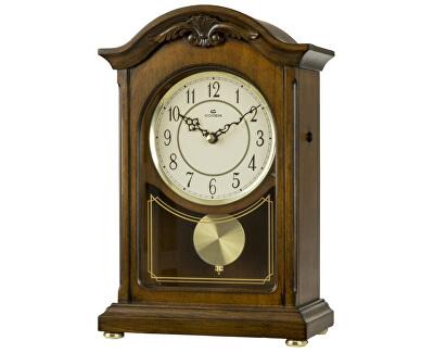 Stolní hodiny TCW004DB