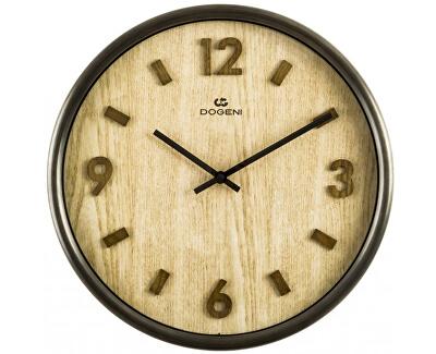 Nástěnné hodiny WNM007SL