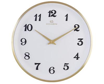 Nástěnné hodiny WNM012GD