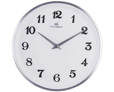 Nástěnné hodiny WNM012SL