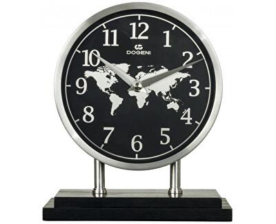 Stolní hodiny TNM001SL
