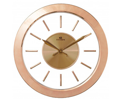 Velké nástěnné hodiny WNP010RG
