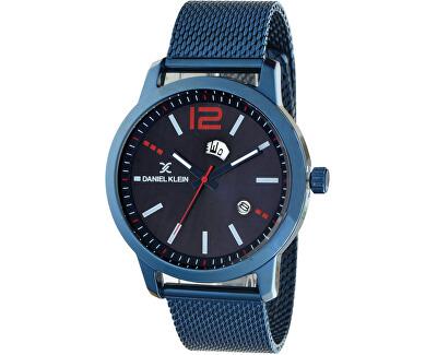 Analogové hodinky DK11625-6