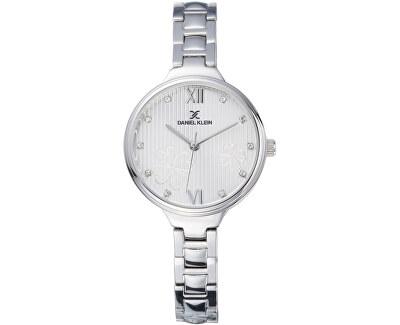 Analogové hodinky DK11957-1