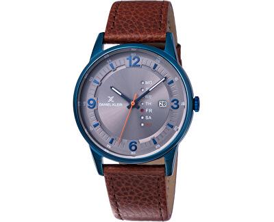 Analogové hodinky DK12015-3