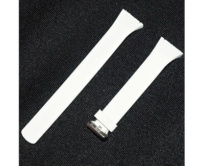 Deveroux Náhradní řemínek k H3/H5 bílý