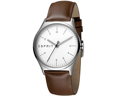 Essential Silver Brown ES1L034L0025