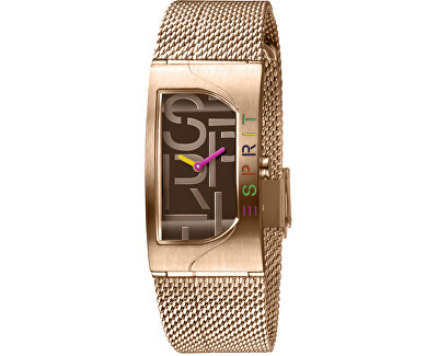 Houston Bold Brown Rosegold ES1L046M0065