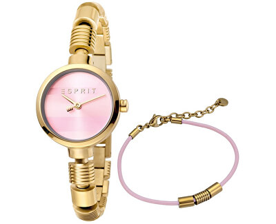 Shay Pink Gold ES1L017M0055