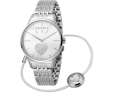 Love Silver MB. SET ES1L026M0225