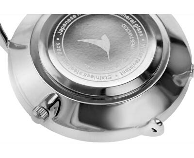 Classic Silver EAN-B024S