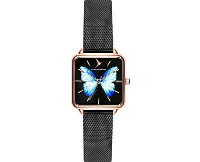 Butterfly EBM-3316