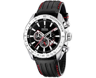 Festina Chrono Dual Time 16489/5