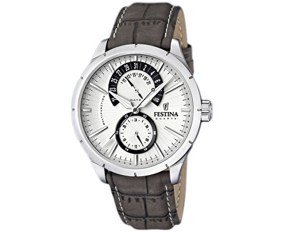 Multifunction Retro 16573/2