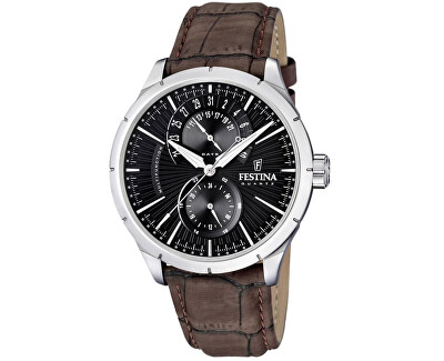 Multifunction Retro 16573/4