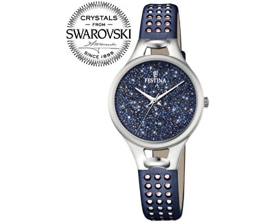 Swarovski 20407/2