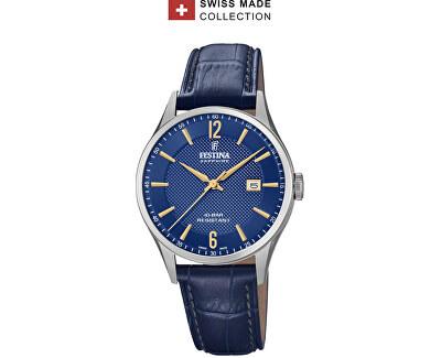 Swiss Made 20007/3
