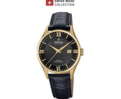 Swiss Made 20010/4