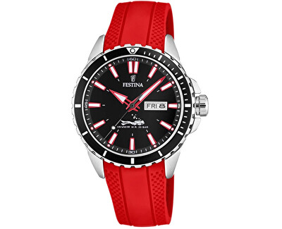 Festina The Originals DIVER 20378 6 Doprava ZDARMA  f2de2f11209