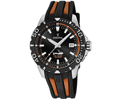 The Originals DIVER 20462/3
