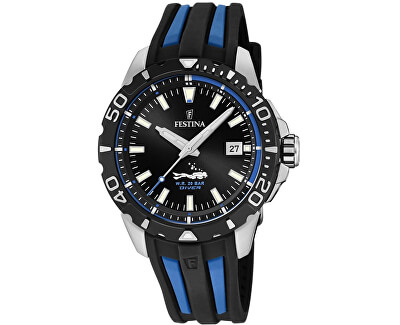 The Originals DIVER 20462/4