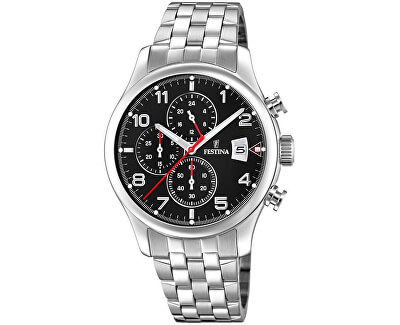 Timeless Chronograph 20374/6