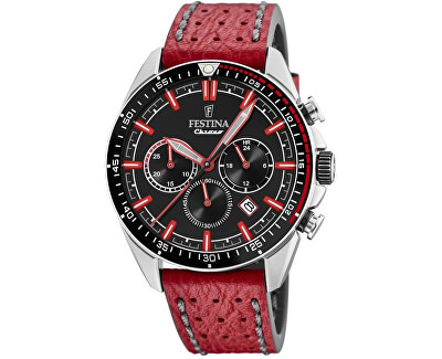 Timeless Chronograph 20377/5