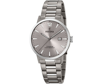 Titanium 20435/2