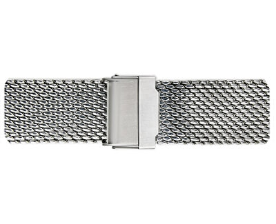 Silver Mont Fort Silver Mesh FBJ-3520