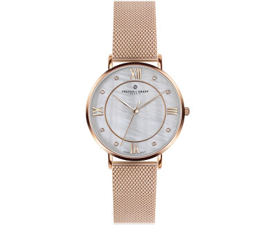 Rose Liskamm Rose gold Mesh FAI-3218R