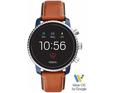 Smartwatch Explorist HR FTW4016 - SLEVA II