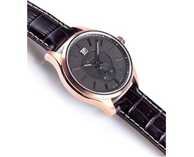 Bergamo Grey - Strap W10994