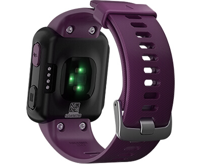 Forerunner 30 Violet Optic
