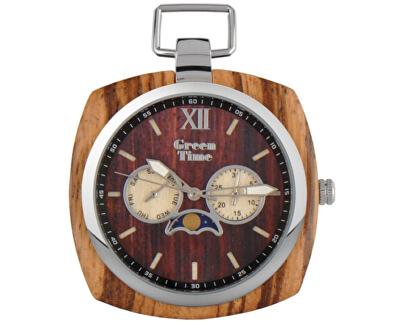 Vreckové hodinky ZW049E