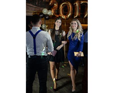 Ladies Dress SOHO W0638L2