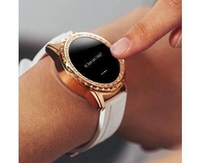 Jemma Touch Smartwatch C1003L1