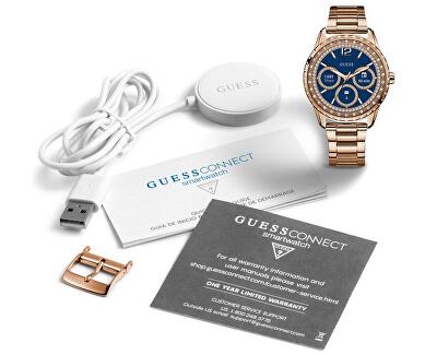 Jemma Touch Smartwatch C1003L4