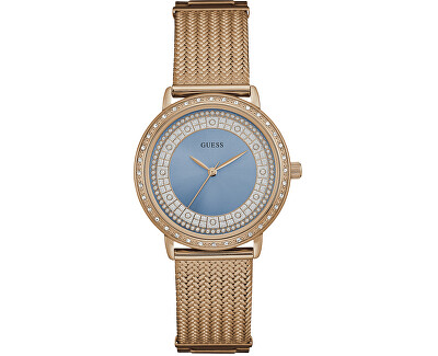 Guess Ladies Trend BLUE WILLOW W0836L1