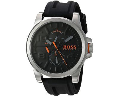 Hugo Boss Orange Detroit 1550006 Doprava a roční pojištění hodinek ZDARMA  5ce35f9b5a2