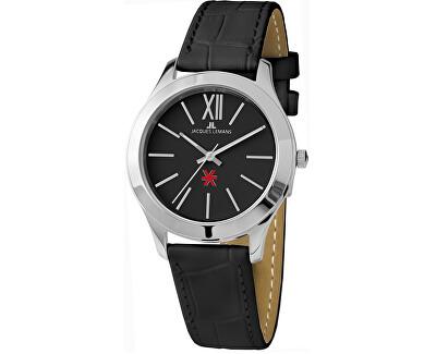 Jacques Lemans Dámské hodinky GIBU Doprava ZDARMA  234ef24454