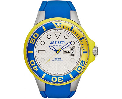 Analogové hodinky WB30 J55223-16 s vodotěsností 20 ATM