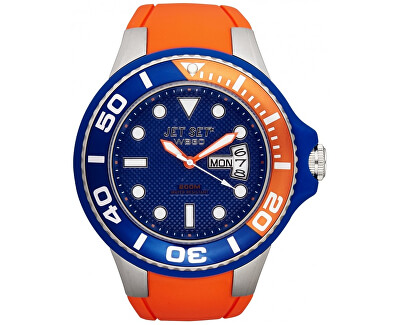 Analogové hodinky WB30 J55223-11 s vodotěsností 20 ATM