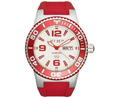 Analogové hodinky WB30 J55454-168
