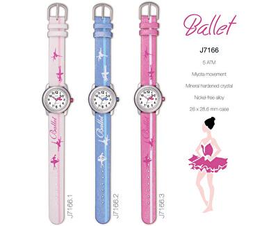 Dětské náramkové hodinky J7166.3