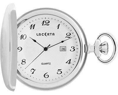 Kapesní hodinky LK15