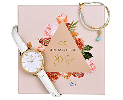 Sunday Rose Fashion ROYAL GOLD SET SUN-F03