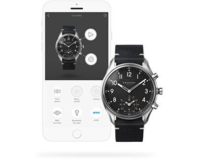 Vodotěsné Connected watch Apex S1399/1