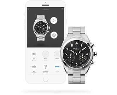 Vodotěsné Connected watch Apex S3111/1