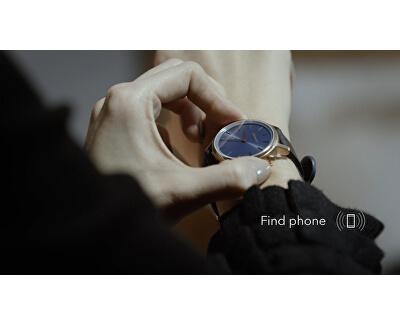Vodotěsné Connected watch Carat S0669/1