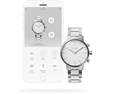 Vodotěsné Connected watch Nord S0710/1